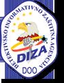 Detektivska agencija DIZA doo Logo